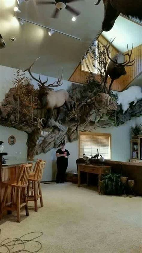 living room with deer mounts 25 best ideas about deer mounts on deer mount decor deer antler crafts and mounts
