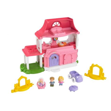 fisher price garage images