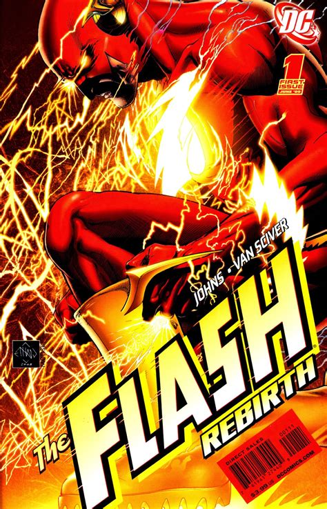 the flash rebirth starter pack geoff johns comics and sundry