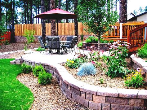cheap landscaping ideas backyard glamorous inexpensive landscaping ideas for backyard