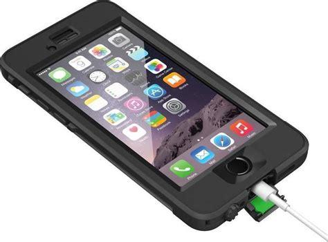 Lifeproof Nuud Iphone 6s Black lifeproof nuud black iphone 6s plus skroutz gr