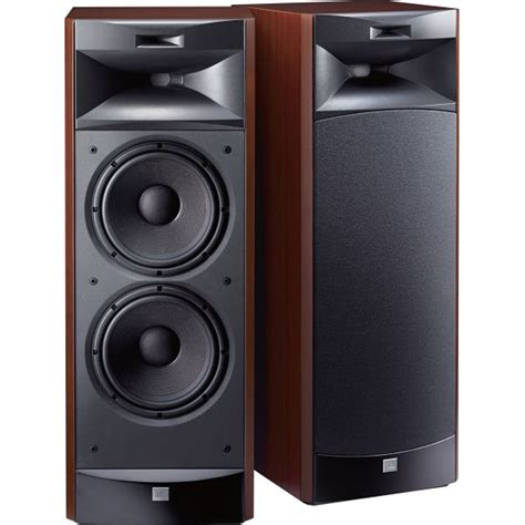 jbl introduces its high end s3900 floorstanding