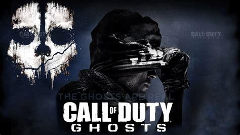call of duty ghosts apk call of duty ghosts sistem gereksinimleri witamindir