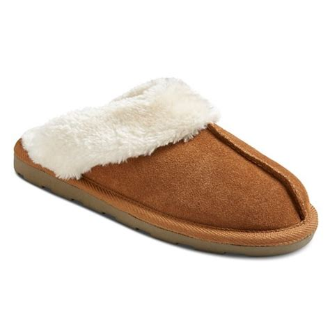 target house shoes women s chandra slide slippers target