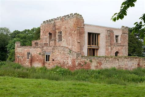 witherford watson mann architects astley castle renovation