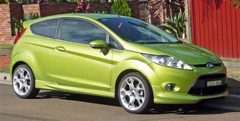 3 Door Hatchback by Ford 3 Door Hatchback