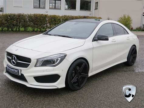 matt und glänzend chrometec high quality tuning f 252 r mercedes