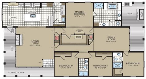 titan mobile home floor plans the st andrews titan factory direct chion homes