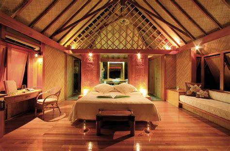 The Pearl Room by Matira Bora Bora Tahiti Style