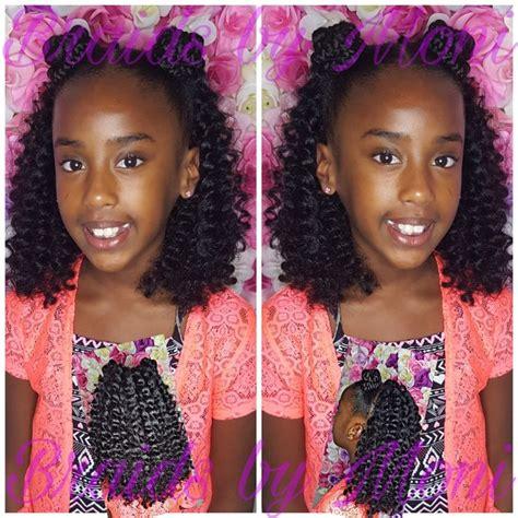 Pin by victoria plummer on kids crochet braids   Pinterest