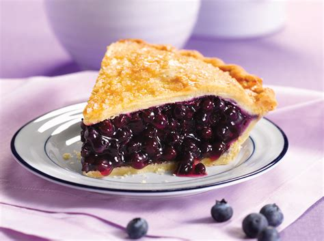blueberry pie recipe dishmaps