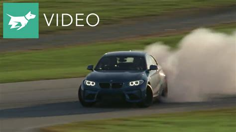 hardcore bmw  drifting footage released chasing cars