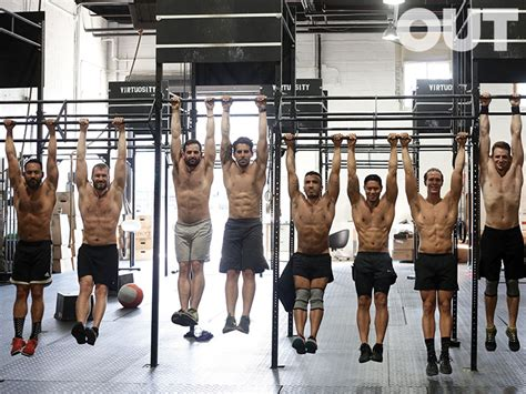 Hell S Kitchen Crossfit by Month Of Hell In A Crossfit Cult Out Magazine