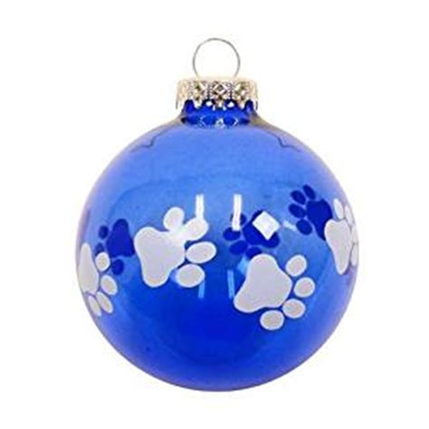 amazon com christmas dog ornament holiday pet ornament