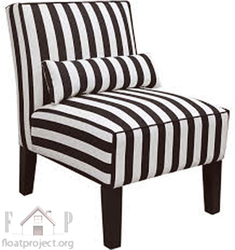 beautiful striped furniture for your living room home