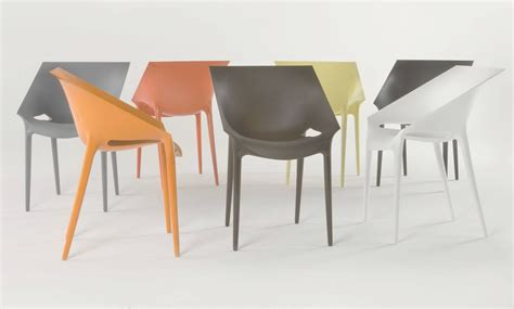 chaise kartell pas cher chaises empilables pas cher amazing agrable chaise style