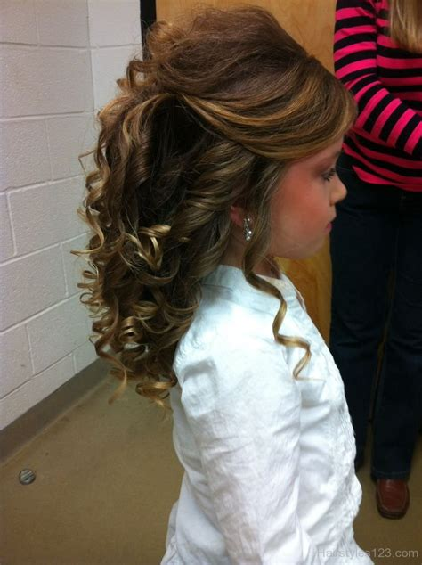 Pageant Hairstyles For Hair by Pageant Hairstyles Naturally Curly Hair Rachael Edwards
