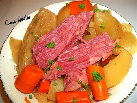 easy corned beef brisket recipe simple corned beef cabbage crock pot tender recipe