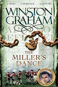 libro the millers dance a 146 best books i ve read in no particular order images on winston graham poldark