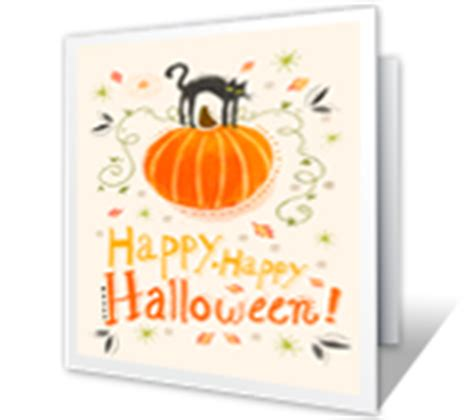Spirit Halloween Gift Card - halloween cards for everyone print free at blue mountain