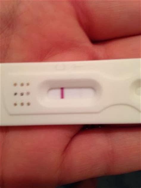 viva la vella diy pregnancy test tweaking
