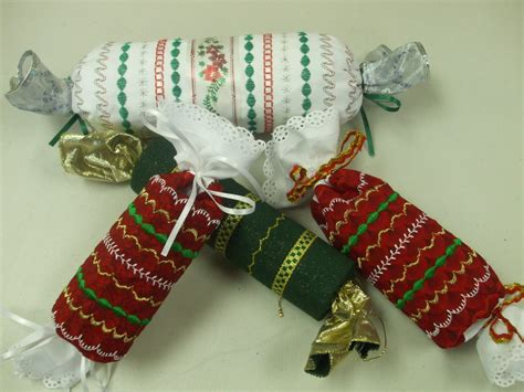 another christmas project idea christmas crackers