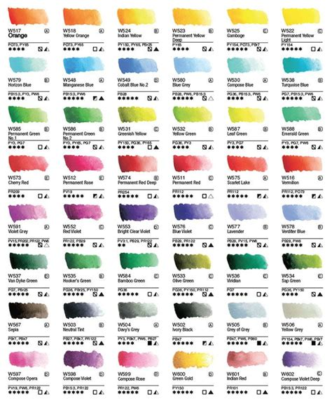 Maries Master Soft Pastel Set 48 17 best images about supplies stationery on