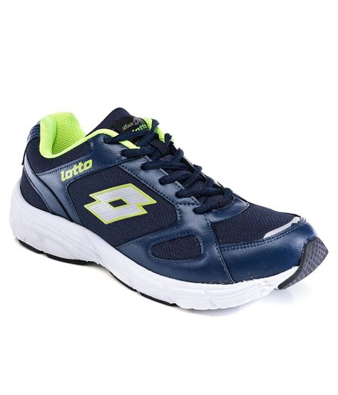 omega sports shoes lotto omega ii navy lime sport shoes price in india buy