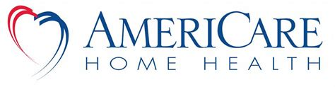 amercr logo color from americare home health in