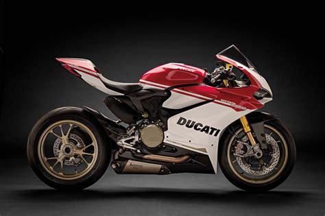 Ducati Motorrad 2017 by 2017 Ducati 1299 Panigale S Anniversario Archives