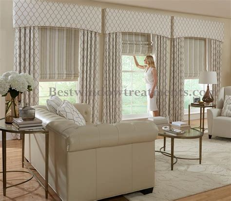 Custom Upholstered Cornice Custom Upholstered Cornices Style C2 2