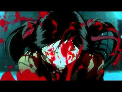 C Anime Trailer by Trailer Blood C The Last The Last Blood