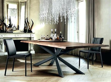 glass top dining table with metal base dining room table bases metal bienmaigrir