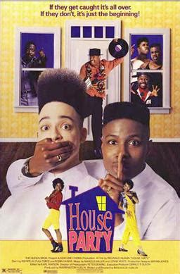 house oarty house party film wikipedia