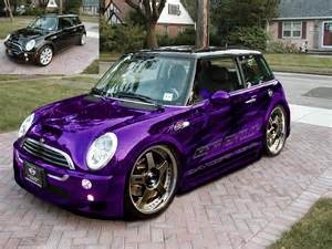 Cool Mini Coopers Why Mini Coopers Are Cool Cars