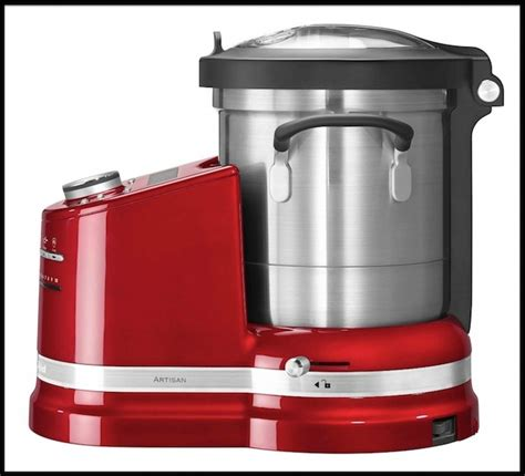 Cook Processor Artisan Kitchenaid by Robot Cuiseur Cook Processor Artisan Kitchenaid Le