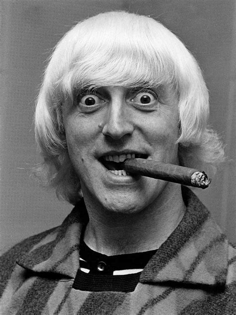 Real Pict Jimya jimmy savile was uk s most prolific paedophile follow the money