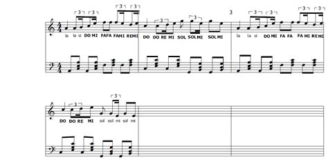 frozen madonna testo ciao accordi flauto