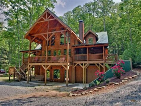 the cabins for your family vacation in ellijay