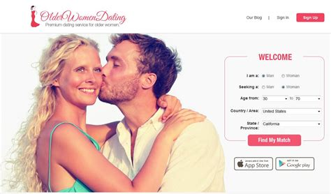 Married women dating services
