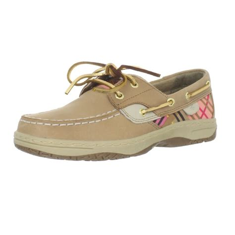 kid boat shoes sperry top sider bluefish boat shoe kid big kid