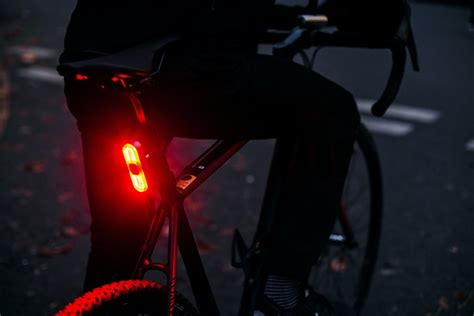 Blaze Fires Up With 100 Lumen 24 Led Easy To Attach Rear Blaze On Lights
