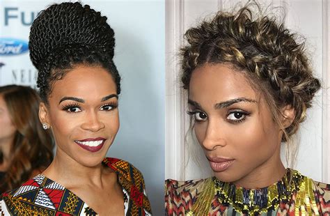 Braided Hairstyles For Black by Best 30 Braided Hairstyles For Black 2018 2019