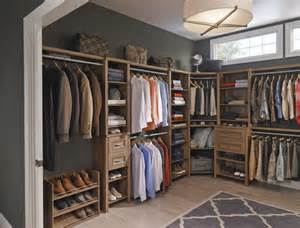 turn small room into walk in closet