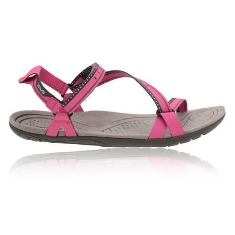 Flip Flops Comfortable For Walking by Teva Zirra Lite Womens Pink Lightweight Breathable Walking