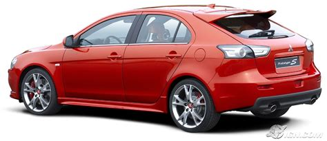 mitsubishi evo hatchback lancer evolution wagon coming to us 8th generation honda