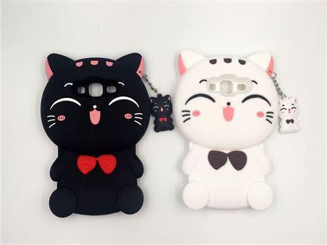 Samsung J510 J5 2016 3d Kawaii Bowtie Cat 1 Silicone les 10 meilleures images du tableau coque t 233 l 233 phone sur