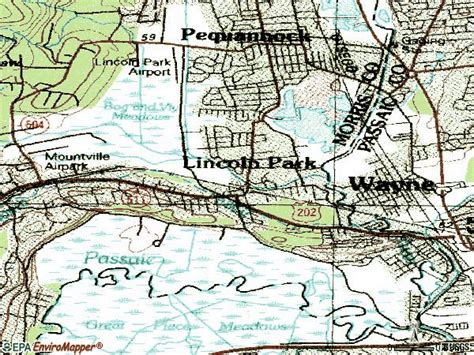 lincoln park nj zip code 07035 zip code lincoln park new jersey profile homes