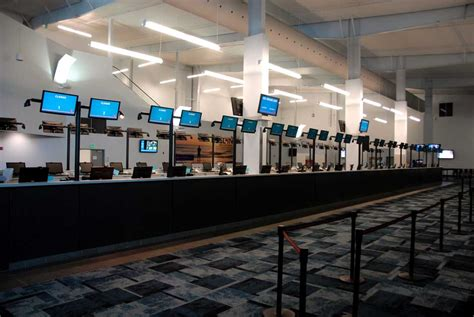 Car Rental Port Of Miami Cruise Terminal by Ld Systems Digital Signage For Carnival Cruise Lines