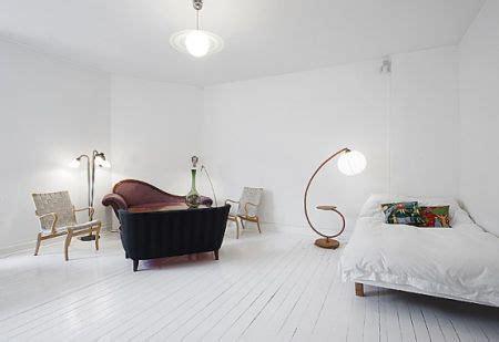 Small Apartment White Interior Pisos Minimalistas Decoraci 243 N En Blanco Decorahoy
